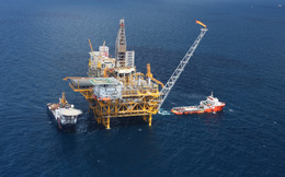 Mỗi đô la giá dầu giảm, PVN sẽ mất 5.400 tỷ đồng