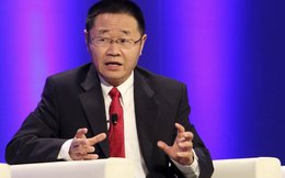 Trung Quốc sa thải lãnh đạo chứng khoán