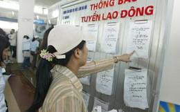 Cuối năm nay sẽ có Báo cáo thường niên về thị trường lao động của Việt Nam