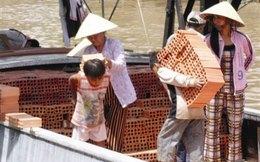 Khoảng 1,75 triệu trẻ em lao động dưới độ tuổi pháp luật quy định