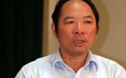 Bắt tạm giam Phó giám đốc Sở Nông nghiệp và phát triển nông thôn Hà Nội