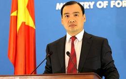 Singapore chưa phản hồi vì sao từ chối nhập cảnh nhiều phụ nữ Việt