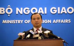 Yêu cầu Thái Lan điều tra, bồi thường cho ngư dân Việt Nam