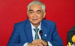 Thực hư thông tin chủ tịch Eximbank Lê Hùng Dũng bị đột quỵ