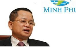 """Vua tôm Lê Văn Quang: Tôm Việt Nam """"tứ bề thọ địch"""""""