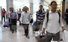 Gần 80.000 lao động đi làm việc ở nước ngoài trong 8 tháng