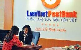 LienVietPostBank được chấp thuận thay đổi trụ sở chính