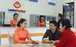 LienVietPostBank lãi 110 tỷ đồng trong quý 1, tín dụng tăng trên 16%