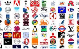 Top 5 logo thương hiệu có chi phí thiết kế đắt đỏ nhất thế giới