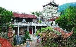Công bố quy hoạch dự án khu du lịch gần 32 ha tại Sóc Sơn