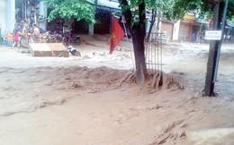 Quảng Ninh thiệt hại 2.000 tỷ đồng do mưa lũ