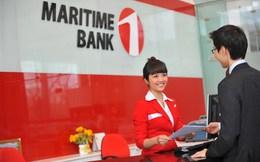 Công ty tài chính Dệt may chính thức mang thương hiệu Maritime Bank