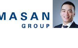 Chân dung Tân Giám đốc tài chính Masan Group