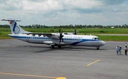 Vietnam Airlines chuyển bớt đường bay cho Vasco