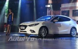 Mazda3 AN 1.5L đứng trước nguy cơ bị triệu hồi tại Việt Nam