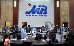 Khối ngoại tranh mua hơn 40 triệu cổ phiếu MBB trong 1 phút hở room