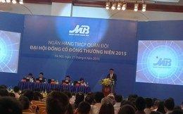 MB sẽ bán 10 – 15% cổ phần cho đối tác chiến lược nước ngoài
