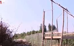 Loay hoay tìm giải pháp xử lý dự án treo ở Mê Linh
