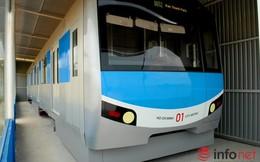 Xin Quốc hội chủ trương đầu tư tuyến metro số 5 trị giá 41,6 ngàn tỷ đồng