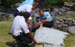 Malaysia xác nhận mảnh vỡ máy bay ở Ấn Độ Dương là từ MH370