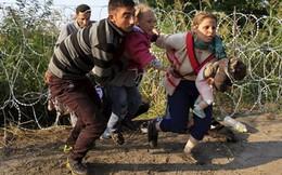 Hungary cân nhắc ban bố tình trạng khẩn cấp do làn sóng di cư