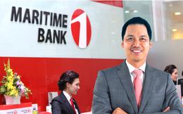 Maritime Bank bổ nhiệm ông Huỳnh Bửu Quang làm Tổng giám đốc