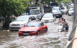 TP.HCM kiến nghị vay 9.658 tỷ đồng chống ngập