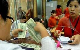 Sếp ngân hàng nói gì về nới tỷ giá thêm 1%?