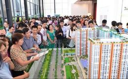 Tồn kho bất động sản: Hai năm giảm 60%