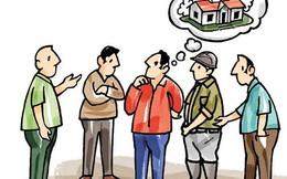 Ất Mùi 2015: Tuổi nào mua nhà đem lại may mắn, tài lộc?