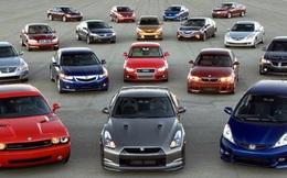 Giá ô tô có thể giảm một nửa từ 2019?