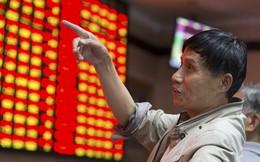 Cổ phiếu Trung Quốc tăng mạnh nhất trong 1 tháng