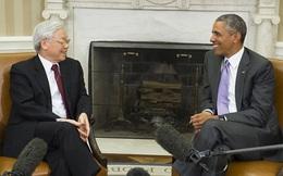 Bình thường hóa quan hệ Việt Nam - Hoa Kỳ: 20 năm nhìn lại