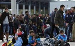 Mỹ viện trợ bổ sung 419 triệu USD cho người tị nạn Syria