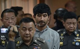 Vụ đánh bom ở Bangkok: Nghi can khai hành vi phạm tội