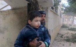 Không kích của Nga lại làm hơn 40 người chết tại Syria