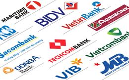 """Bức tranh lợi nhuận ngân hàng: Sự trở lại của những """"ông lớn"""""""