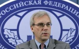 """Nga giao NATO bằng chứng Thổ Nhĩ Kỳ """"cố tình bắn hạ"""" Su-24"""