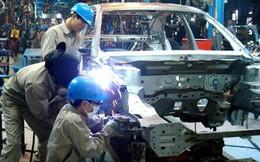 Ngành ô tô Việt Nam gửi đơn chờ Thủ tướng... cứu!