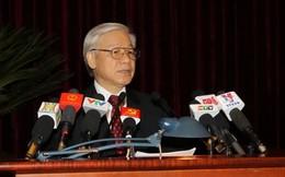 Chuyến thăm Mỹ của Tổng Bí thư Nguyễn Phú Trọng: Củng cố lòng tin