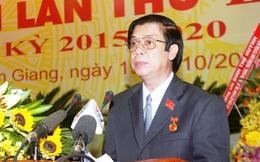 Ông Nguyễn Văn Danh được bầu giữ chức Bí thư tỉnh Tiền Giang