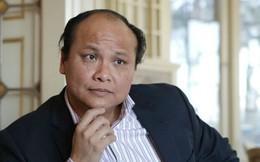 """Chủ tịch New Asia Partners và quan điểm đầu tư """"bỏ trứng vào một giỏ"""""""