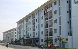 Lúng túng trong việc sử dụng 43 tỷ đồng quỹ bảo trì nhà tái định cư tại Hà Nội
