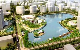 Khởi động dự án công viên Nhân Chính và công viên nghĩa trang Mai Dịch