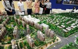 Moody's dự báo thị trường bất động sản Trung Quốc sẽ phục hồi