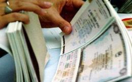 Cơ cấu nợ công: Ngoại tệ chiếm 46%