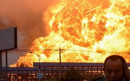 Ít nhất 9 người bị thương trong vụ nổ nhà máy hóa chất ở Sơn Đông