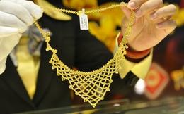 Áp thuế 2% lên vàng trang sức, hiện xuất khẩu không ảnh hưởng gì