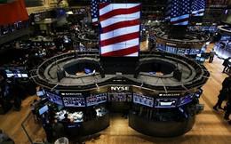 Chứng khoán Mỹ bị kéo lùi bởi giá dầu