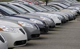 Bộ Tài chính quyết tăng thuế, ô tô nhập khẩu sắp tăng giá?